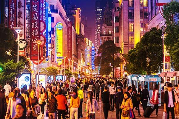 التمدُّن يشكل القوة الدافعة الكبرى للتنمية المستقبلية في الصين