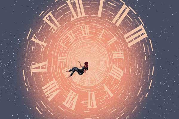 هل يتجاوز الزمن حدود المكان والحياة؟