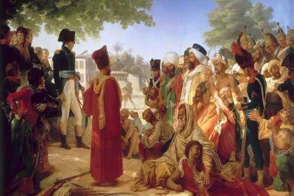 عصر التنوير الإسلامي حدث بالفعل تحت تأثير الغرب لكنّه وجد شكله الخاص