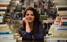 الروائية الكويتية بثينة العيسى