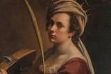 سيرة حياة الرسامة أرتميزيا جانتيليشي عرضت في الكثير من الأعمال الفنية