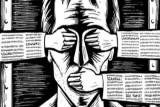 خلال فترة رئاسة ترمب انخرطت الصحافة في الأكاذيب والتشوهات