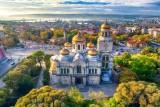 مدينة صوفيا البلغارية