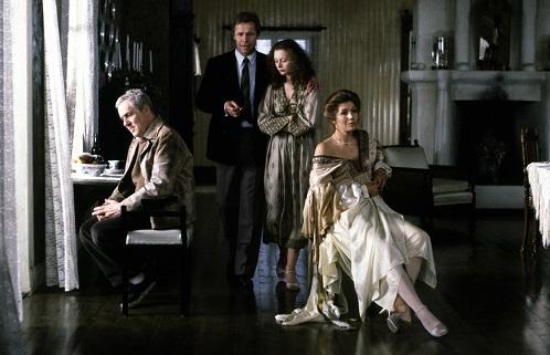أندريه تاركوفسكي: الممثلون أشبه بالعشّاق (3)