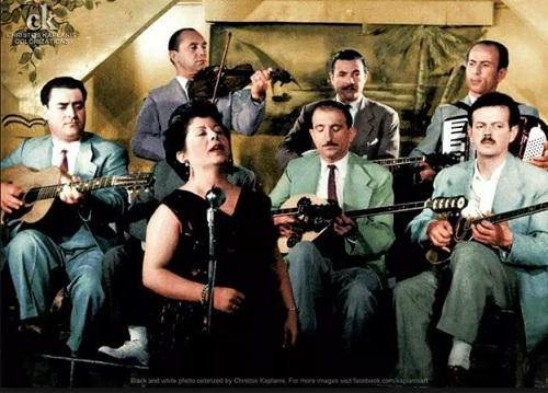 رمبيتيكو - الفقراء يدخلون الجنة قبل أغنياتهم