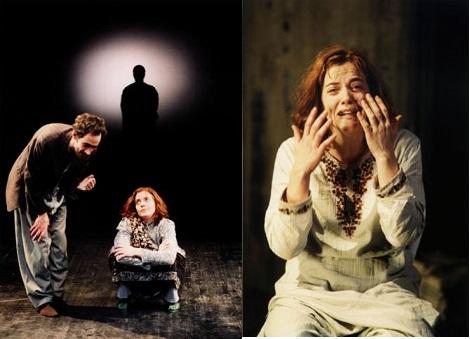 مسرحية الزمن المظلم في ستوكهولم السويد