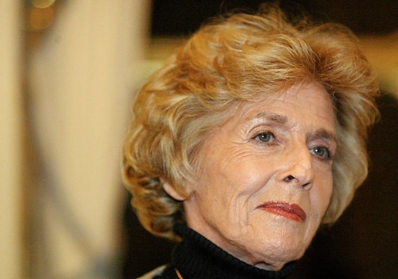 وفاة المخرجة الفرنسية نيلي كابلان...رمز