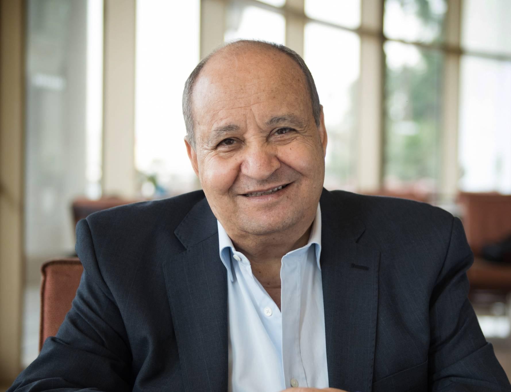 مصر تودع كاتب السيناريو المصري الشهير وحيد حامد
