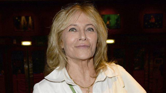وفاة الممثلة الفرنسية ناتالي ديلون الزوجة الوحيدة لآلان ديلون