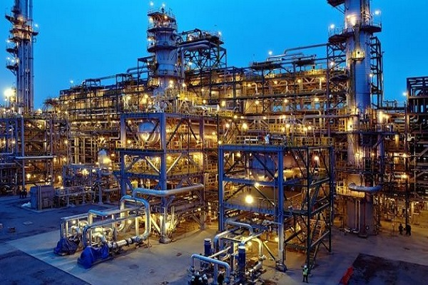شركة تنغيزشيفرويل أكبر شركة لانتاج النفط في كازاخستان