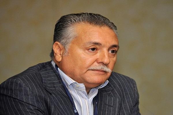 نبيل بنعبدالله وزير السكنى المغربي