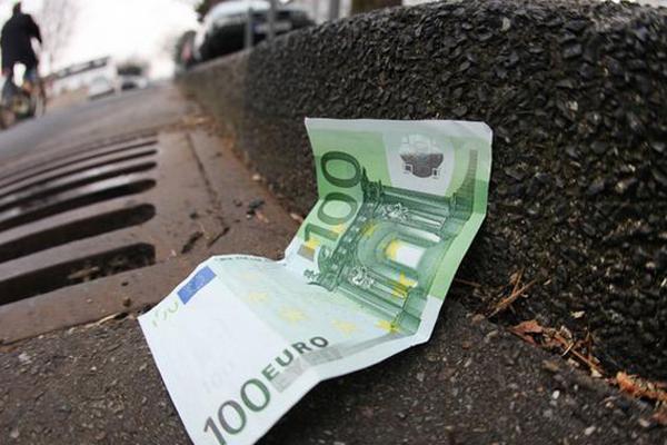 عصر الأوراق النقدية في طريقه الى الزوال