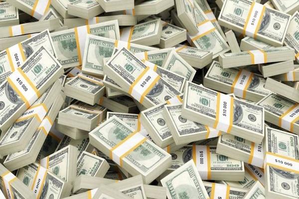 العراق يسترد أمواله
