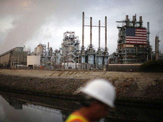 أميركا لا تتفوق على السعودية في الإحتياطات النفطية