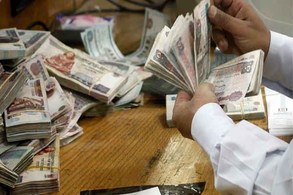 الاقتصاد المصري يحقق نمواً رغم تدهور الجنيه