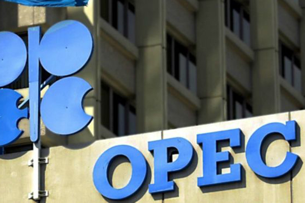 أوبك تتوقع انخفاض مخزونات النفط العالمية بحلول الربع الثاني