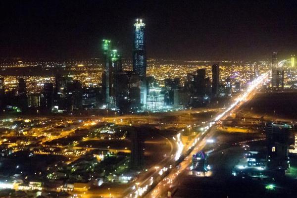 السعودية تسعى إلى أن تكون أكبر مستثمر في التكنولوجيا