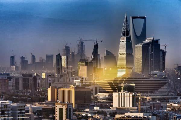 تنويع الإقتصاد في السعودية
