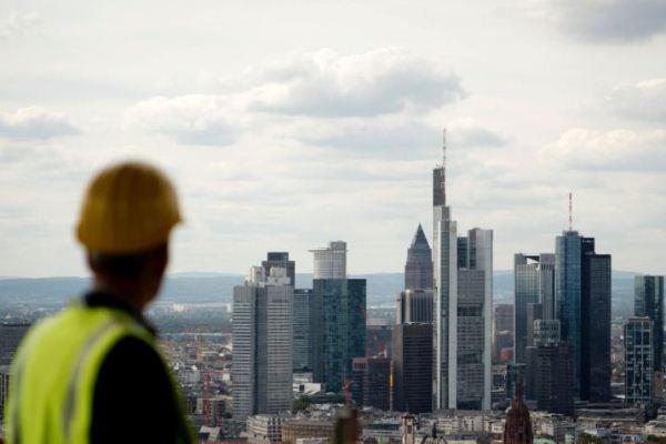 الاقتصاد الألماني يشهد انتعاشا قويا