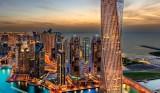 الإمارات تنال الحصة الأكبر من الإستثمارات الفندقية في الشرق الأوسط