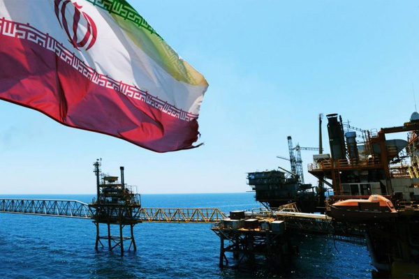 تبلغ حصة ايران 11 في المئة فقط من حقل فوروزان المشترك او حقل مرجان كما تسميه السعودية