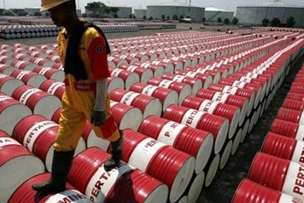 دراسة أميركية: النفط سيتراجع إلى 25 دولارًا