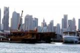 قطر تقر قانونا ينظم العمالة المنزلية