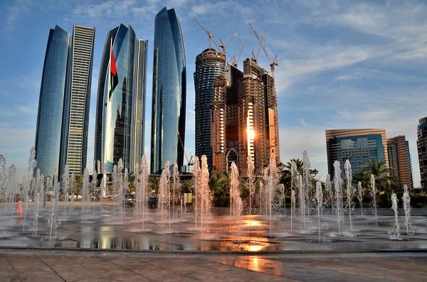 إمارة أبو ظبي صارت في صدارة مدن العالم في النمو السياحي