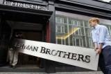 10 سنوات على انهيار مصرف ليمان براذرز
