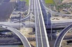 شبكات الطرق الجديدة في مصر