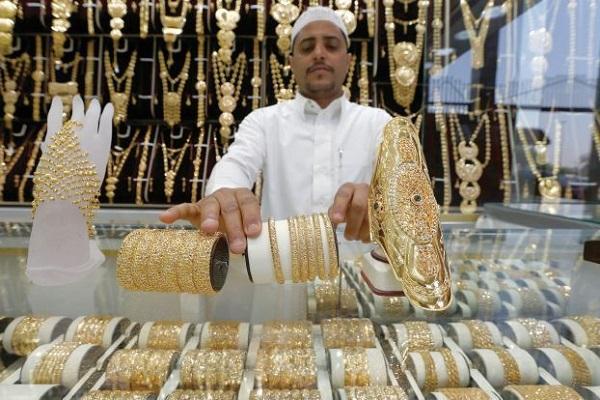 توطين قطاع الذهب في المملكة
