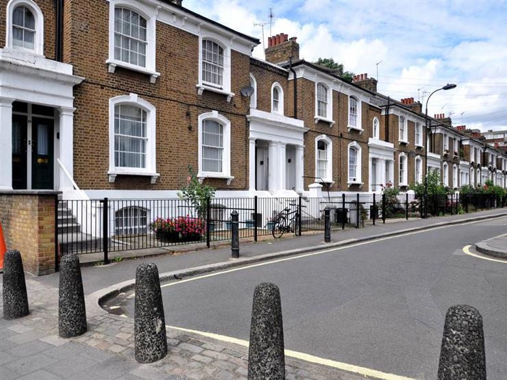 بريطانيا تسجل رقما قياسيا جديداً في بناء المساكن