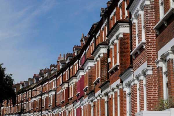 التصويت على بريكست كان سلبيًا في أسعار المساكن في لندن