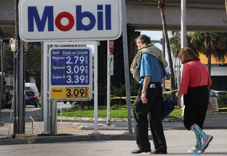 المخاوف حيال سوريا والتزام أوبك خفض الانتاج يرفعان أسعار النفط