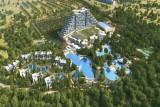 قبرص تبدأ بناء أكبر كازينو في أوروبا