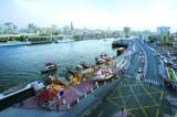 حجم التجارة عبر خور دبي 3.8 مليارات دولار