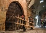 أسواق حلب القديمة تحاول النهوض من بين الأنقاض