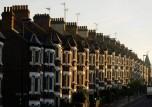 حي سكني في لندن - أرشيفية