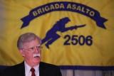 الولايات المتحدة تفرض عقوبات على المصرف المركزي الفنزويلي