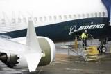 بوينغ تقر بوجود خلل في أجهزة محاكاة الطيران في طائرات 737 ماكس