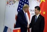 اتفاق أميركي صيني على إعادة إطلاق المفاوضات التجارية