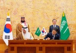 السعودية: نسعى الى استمرار تدفق إمدادات النفط للأسواق العالمية