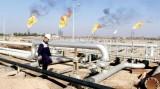 حقل نفطي حدودي بين العراق والكويت