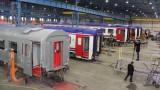 مصر توقّع عقدا لانشاء خطي قطار مونوريل بقيمة 4,5 مليار دولار