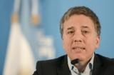 استقالة وزير المالية الأرجنتيني