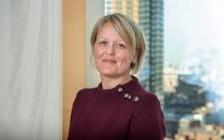 تعيين أول امرأة لمنصب رئاسة مصرف بريطاني كبير