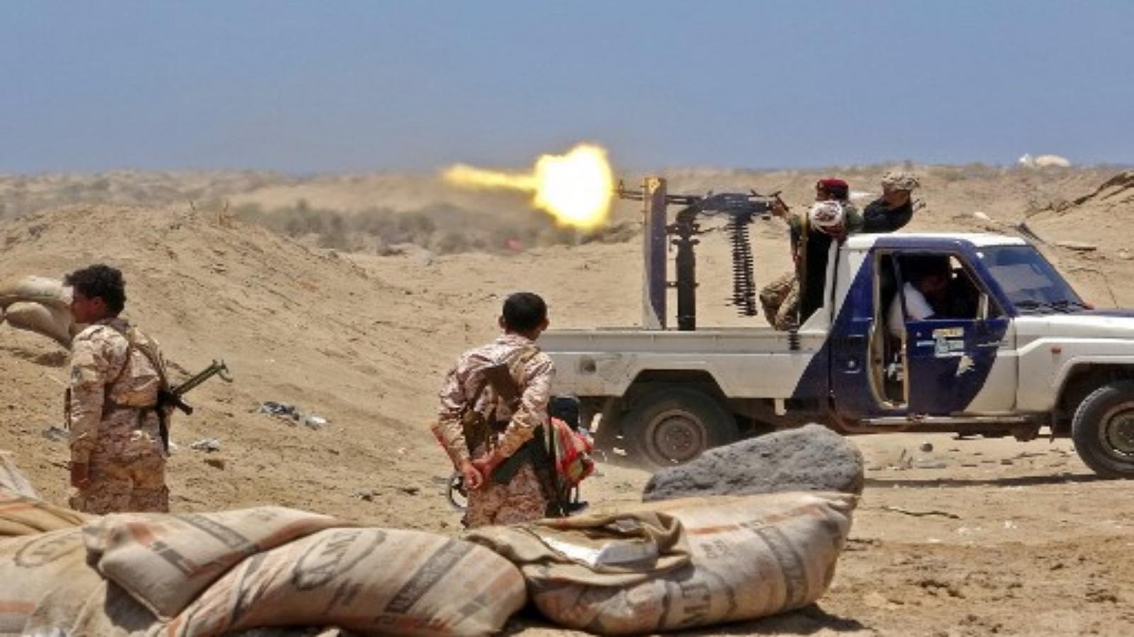 السعودية نيوز |  واشنطن تشطب الحوثيين من لائحتها السوداء