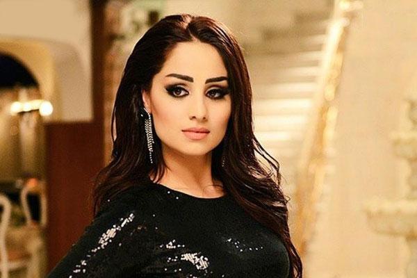 برواس حسين تستشير جمهورها حول أغنيتها المقبلة