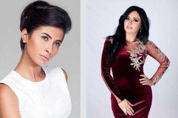 رانيا يوسف وروبي