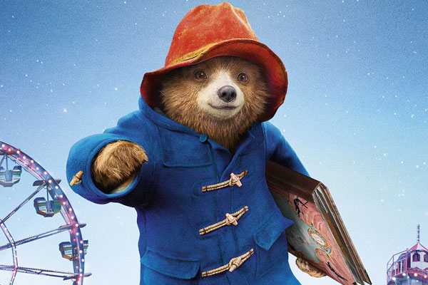 الدب بادينجتون